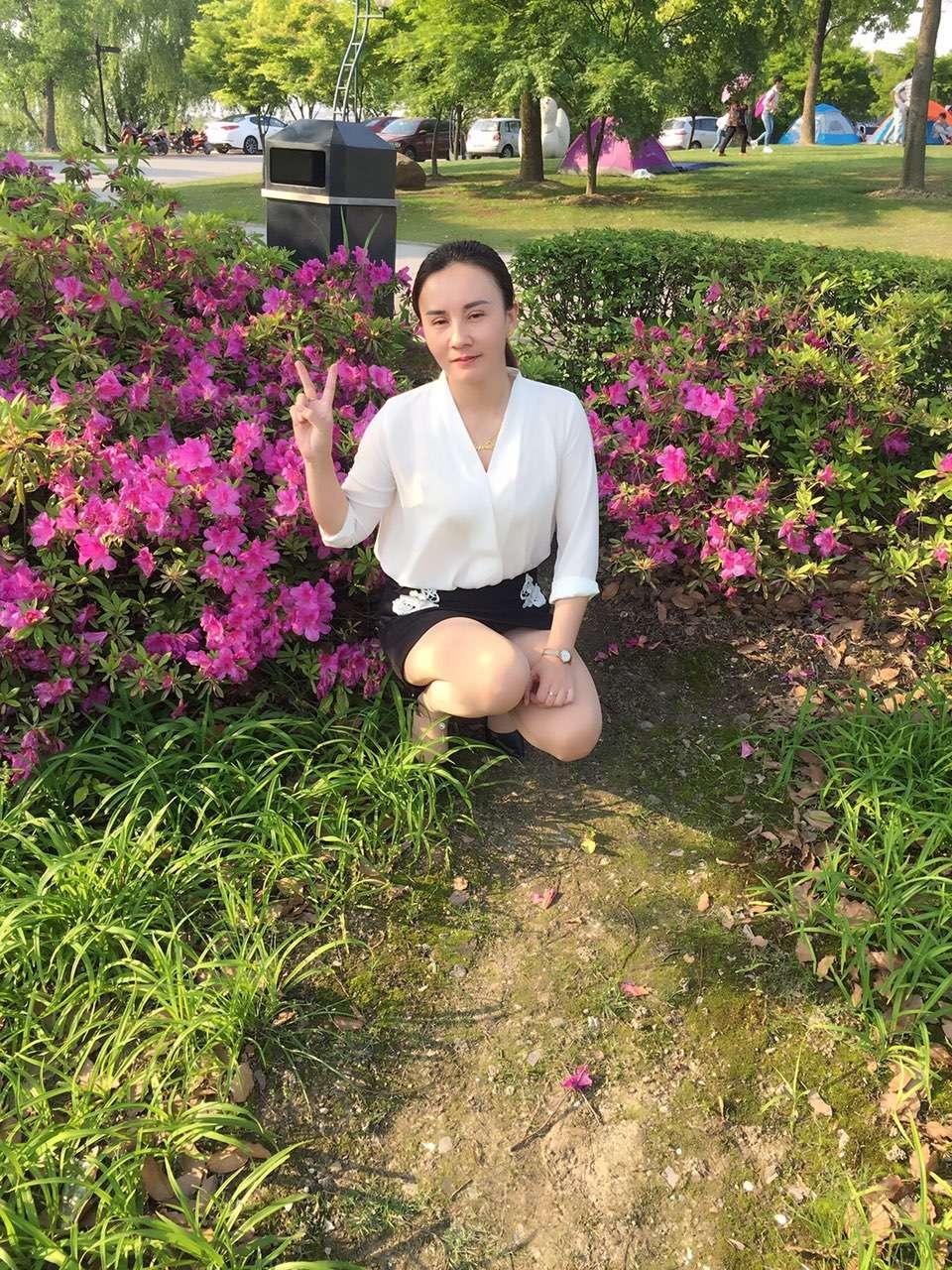 常务副会长刘海霞