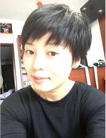 会员李艳影
